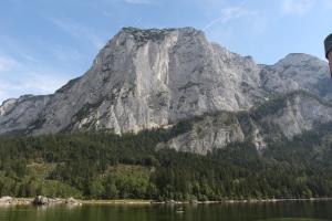 Altaussee Trisselwand